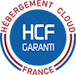 Hébergement Cloud Garanti France
