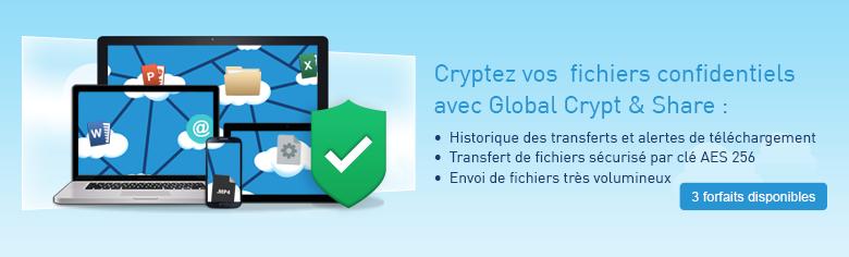 Découvrir Global Crypt & Share
