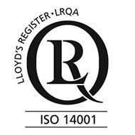 Certification ISO 14001