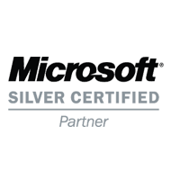 Certification Microsoft Certified Silver