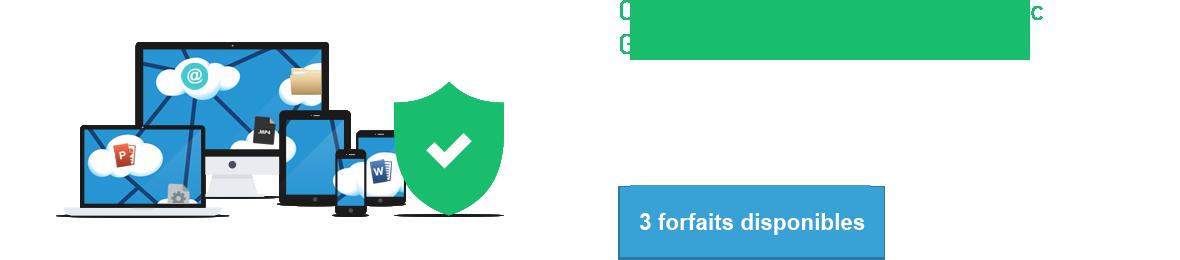 Découvrez Global Crypt & Share