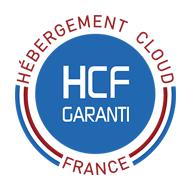 Hébergement Cloud France Garanti