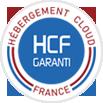 Hébergement Cloud français