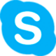 Icon skype Messenger