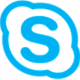 icon skype Conf