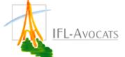 Logo IFL Avocats
